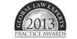 awards_globallawexperts_2013